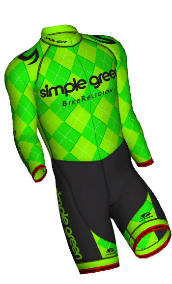 Floating-Skinsuit